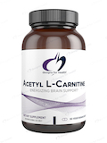 Acetyl-L-Carnitine - 90 Vegetarian Capsules