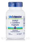 Acetyl-L-Carnitine Arginate - 100 Vegetarian Capsules