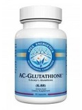 AC-Glutathione™ 60 Capsules