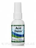 Acid Detox - 2 fl. oz (59 ml)