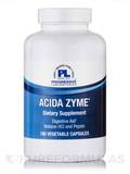 Acida-Zyme® 180 Vegetable Capsules