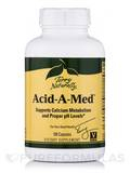 Acid-A-Med™ 100 Capsules