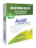 Acidil® (Indigestion) - 60 Tablets