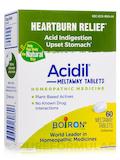 Acidil 60 Tablets