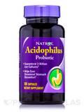 Acidophilus 100 mg 100 Capsules