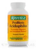 ProBiotic Acidophilus - 250 Capsules