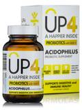 Acidophilus Probiotic Supplement 5 Billion CFU - 60 Vegetable Capsules