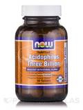 Acidophilus Three Billion (Stabilized) 90 Tablets