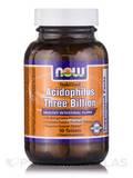 Acidophilus Three Billion (Stabilized) 90 Tablets