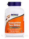 Acidophilus Two Billion 250 Capsules