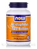Acidophilus Two Billion 4 oz