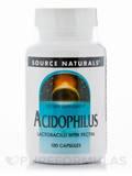 Acidophilus with Pectin - 100 Capsules