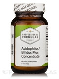 Acidophilus/Bifidus 15 billion CFU 2 oz