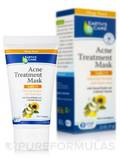Acne Treatment Mask (5% Sulfur) - 2.5 oz (71 Grams)
