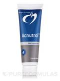 Acnutrol™ Skin Support Gel - 3 oz (85 Grams)
