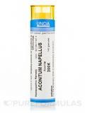 Aconitum Napellus 200K - 140 Granules (5.5g)