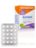 Acteane™ (Hot Flash Relief) - 120 Tablets