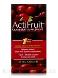 ActiFruit™ Cranberry Supplement - 30 Veg Capsules