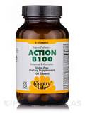 Action B-100 - 100 Tablets
