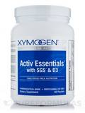 Activ Essentials with SGS & D3 (EP) 60 Packets