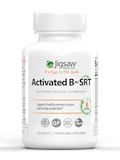 Activated B with SRT - 120 Tablets