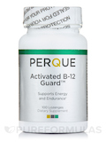 Activated B-12 Guard™ 2,000 mcg Sublingual 100 Lozenges