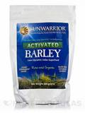 Activated Sprouted Bio-Fermented Barley (Raw Vegan, Soy and Dairy Free) - 31.7 oz (900 Grams)