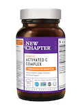 Activated C Food Complex - 180 Tablets