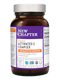 Activated C Food Complex 90 Tablets