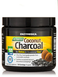 Activated Coconut Charcoal - 150 Servings (75 Grams)