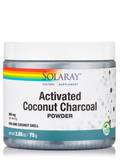 Activated Coconut Charcoal Powder, Unflavored - 2.65 oz (75 Grams)