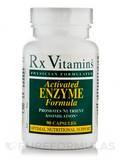 Activated Enzyme Formula 90 Capsules