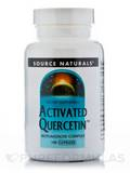 Activated Quercetin 100 Capsules