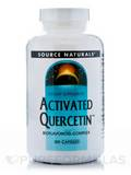 Activated Quercetin 200 Capsules