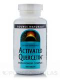 Activated Quercetin 200 Tablets