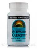 Activated Quercetin - 50 Tablets