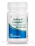Active B ComplexTM - 60 Capsules