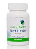 Active B12 1000 - 60 Lozenges