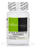 Active Folate B12 Chewable - 60 Chewable Tablets