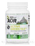Active Green Tea™ - 90 Vegan Capsules