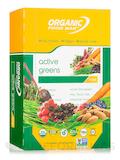 Active Greens Food Bar, Original - 1 Box of 12 Bars
