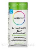 Active Health™ Teen Multvitamin - 30 Tablets