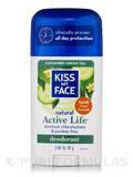 Active Life Cucumber Green Tea Deodorant Stick - 2.48 oz (70 Grams)