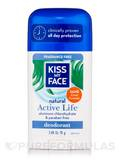 Active Life Fragrance Free Deodorant Stick - 2.48 oz (70 Grams)