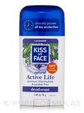 Active Life Lavender Deodorant Stick 2.48 oz (70 Grams)