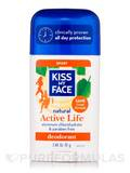 Active Life Sport Deodorant Stick - 2.48 oz (70 Grams)