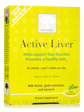 Active Liver™ - 30 Tablets
