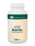 Active Multi Vite - 120 Tablets