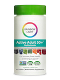 Active Adult 50+™ Multivitamin - 90 Tablets