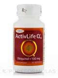 ActivLife Q10 Ubiquinol 100 mg - 30 Softgels